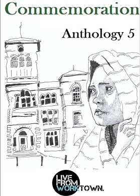 Anthology front cover